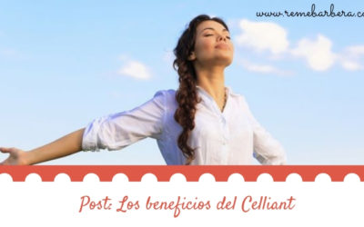 Los beneficios del Celliant