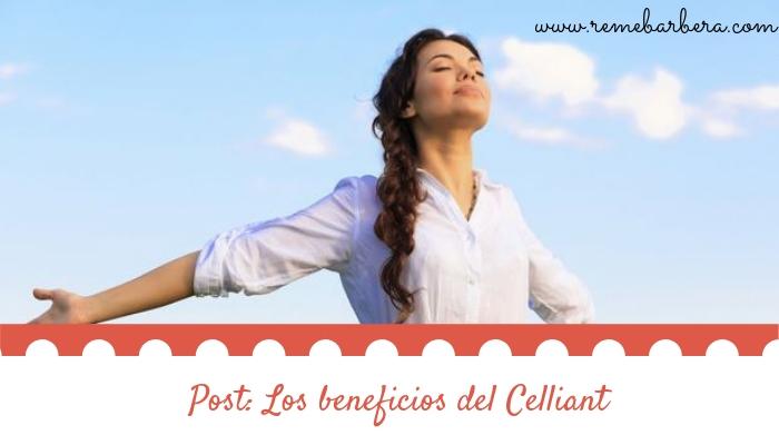 Los beneficios del Celliant