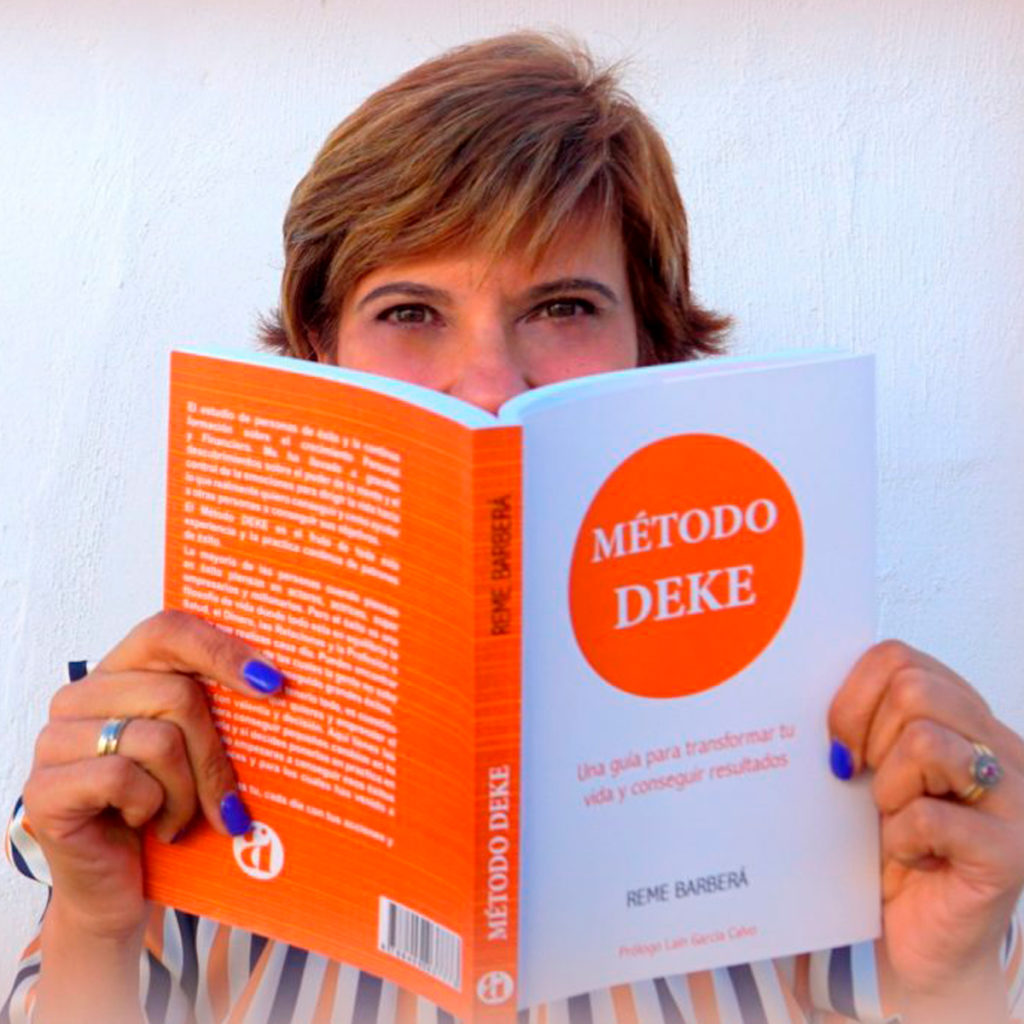 Foto libro Reme